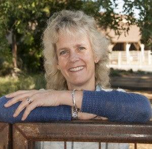 Alison Van Eenennaam